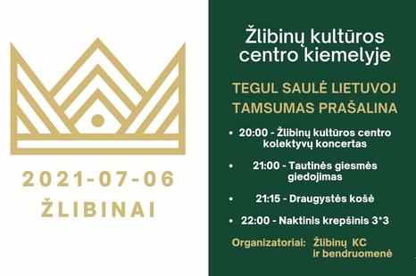 Lietuvos Karaliaus Mindaugo karūnavimo diena