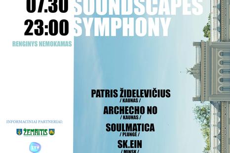 Ambient muzikos festivalis